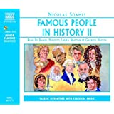 Famous People in History: v. 2