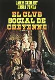 El club social de cheyenne [DVD]