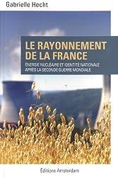 Le rayonnement de la France
