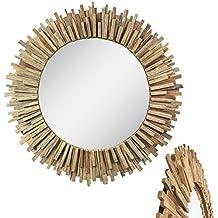 Suchergebnis Auf Amazonde Für Spiegel In Sonnenform