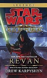 Star Wars: The Old Republic - Revan (Star Wars: The Old Republic - Legends) by Drew Karpyshyn (2012-09-25)