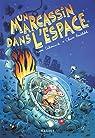 Un marcassin dans l'espace par Schmauch