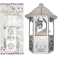 Buzón para buenos deseos, ideal para bodas y cualquier tipo de fiesta
