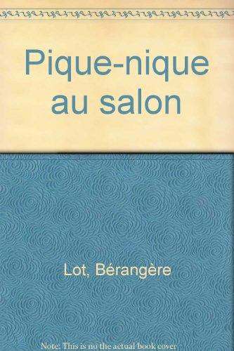 Pique-nique au salon par Bérangère Lot