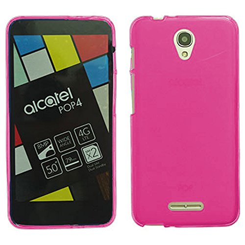 tbocr-alcatel-pop-4-pink-ultra-thin-tpu-silicone-gel-case-cover-soft-jelly-rubber-skin
