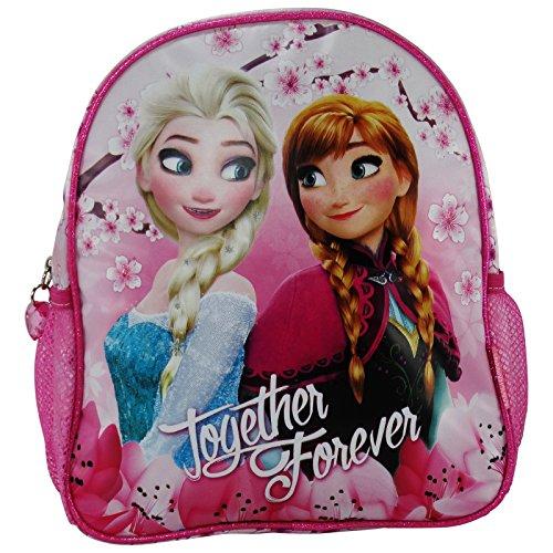 Disney Frozen Blossom Mochilla Bolso Escolar por Niña Chica Asilo Lonchera