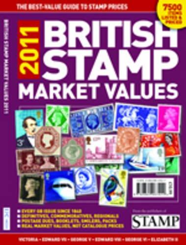 British Stamp Market Values 2011