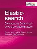 Elasticsearch: Clientnutzung, Datenvisualisierung und Apache Lucene (shortcuts 132)