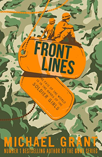 front-lines-the-front-lines-series