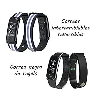 Leotec LEPFIT10K4 Smart Watch Armbanduhr 4