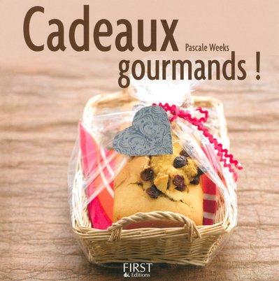 Cadeaux Gourmands par Pascale Weeks