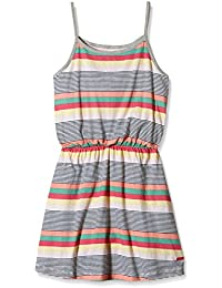 Roxy Hear G KTDR WCD7 - Falda para niña, multicolor, talla 12/L