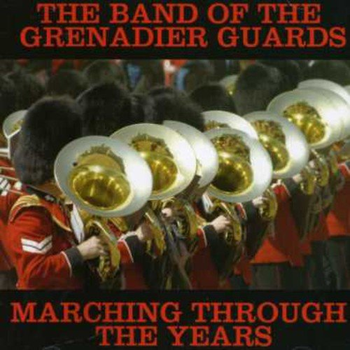 Marching Through the Years (Britische Rock-bands)