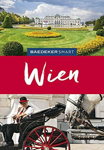 Baedeker SMART Reiseführer Wien