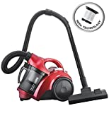 The vacuum cleaner is an excellent device to clean your home. Designed to meet your varied needs, it has a sleek design with a classic finish that makes it stand out wherever you keep it. Furthermore, the superior quality of its suction mechanism all...