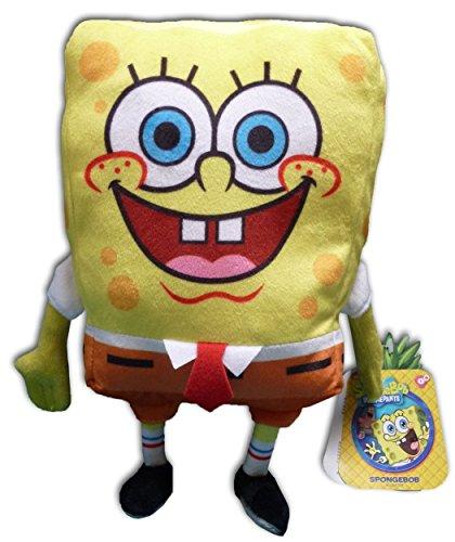 bob-esponja-supersoft-28cm-muneco-peluche-de-gran-calidad-super-suave-spongebob-nickelodeon