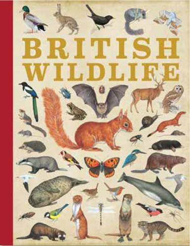 British Wildlife (Marvelous Menageries)