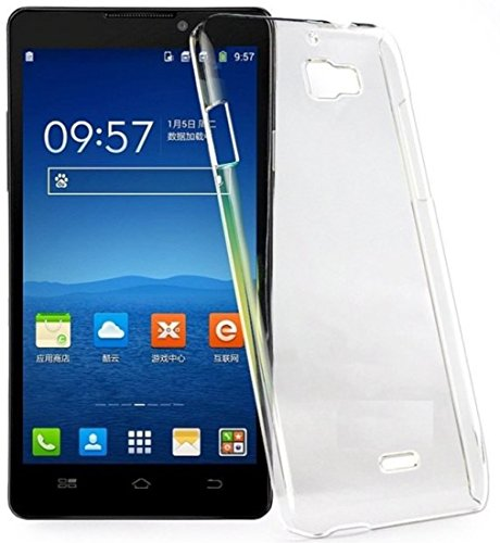 Back cover for Micromax Canvas Nitro A311  available at amazon for Rs.130