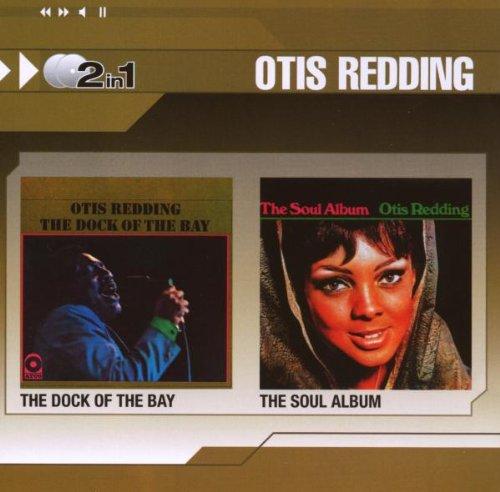 The Dock of the Bay/the Soul Album (2in1) (Bay Dock Redding Otis The Of The)