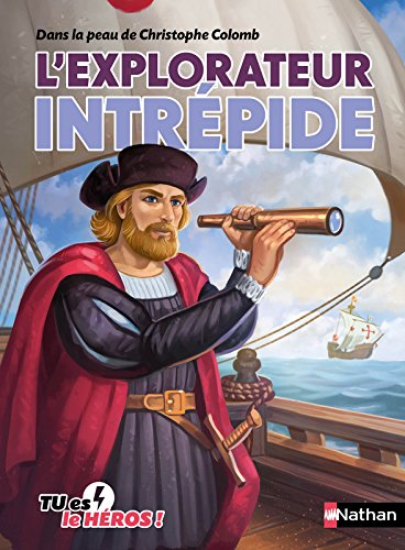 L'explorateur intrépide (09)