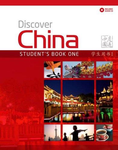 discover-china-students-book-1-per-le-scuole-superiori-con-cd-audio