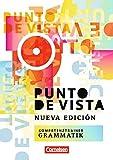 Punto de vista - Nueva edición: B1/B2 - Kompetenztrainer Grammatik