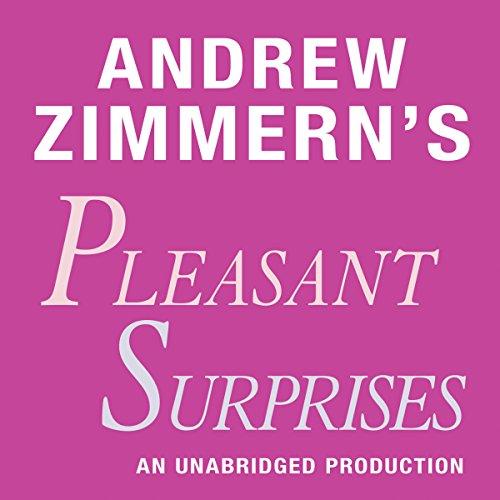 Andrew Zimmern's Pleasant Surprises  Audiolibri
