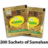 Greendoor Organics Samahan Herbal Extracts Tea For Cold Cough Immunity (200Pcs X 4G Sachets)