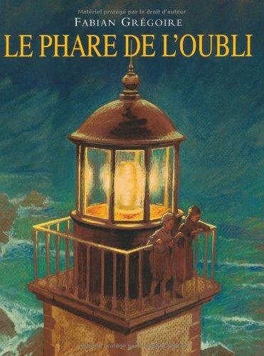 Le phare de l'oubli