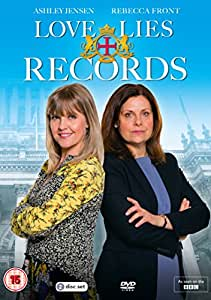 Love, Lies and Records [DVD]