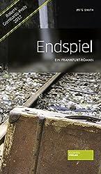 Endspiel: Ein Frankfurt-Roman