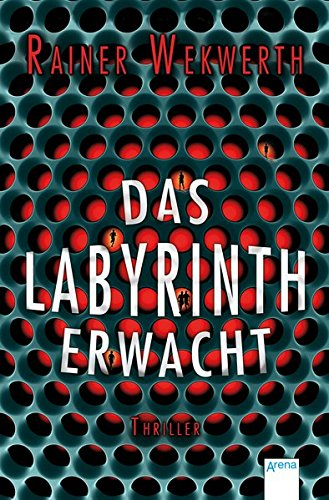 Preisvergleich Produktbild Das Labyrinth erwacht