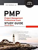 PMP: Project Management Professional Exam Study Guide, 7ed (SYBEX)