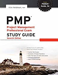 Pmp: Project Management Professional Exam Study Guide 7Th Ed