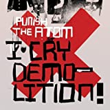 I Cry Demolition by Punish the Atom
