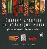 cuisine actuelle de l afrique noire