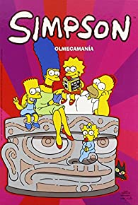 Olmecamanía par Matt Groening