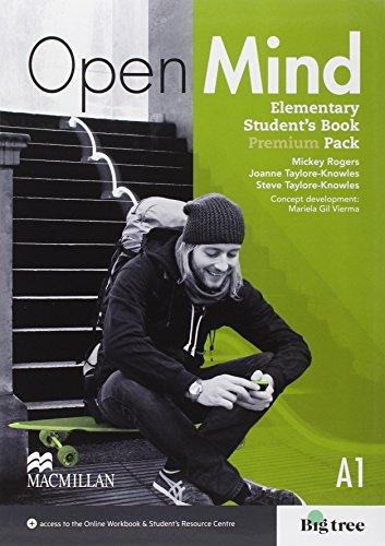 Open mind elementary. Student's book-Workbook. Per le Scuole superiori. Con e-book. Con espansione online