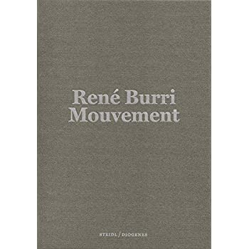 René Burri : Mouvement