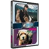 Croc-Blanc / Benji la malice - Bipack 2 DVD