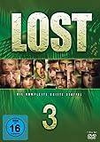 Lost - Die komplette dritte Staffel [7 DVDs]