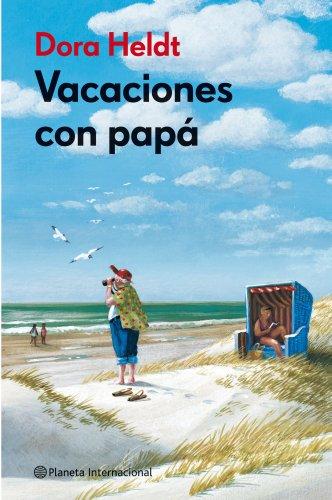 Vacaciones Con Papá