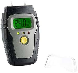 Humidimètre avec écran LCD