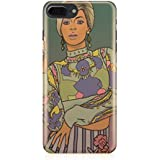 BEYONCE KNOWLES FLAWLESS JAY Z LEMONADE FASHION 21 DESIGNS Full 3D effect Phone case cover shell for apple Iphone and Samsung -Iphone 6plus 6Splus ( 5.5 inch) - 14
