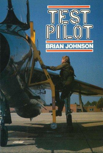 Test Pilot (English Edition) Force Transducer