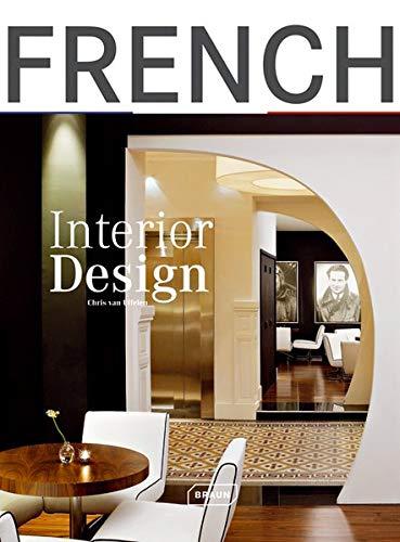 French interior design par Chris Van Uffelen