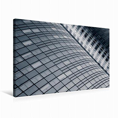 leinwand-fassaden-dexia-tower-und-coeur-defense-75x50cm-special-edition-wandbild-bild-auf-keilrahmen