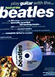 Beatles The Play Guitar With The Best Of + 2Cd