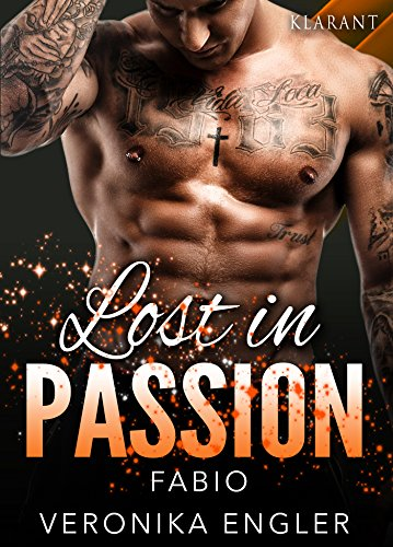 Lost in Passion - Fabio von [Engler, Veronika]