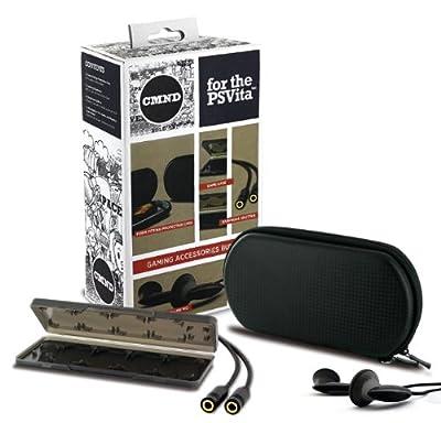 CMND Audio Bundle Pack (PlayStation Vita) from Exspect